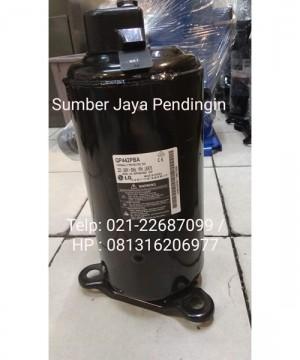Kompresor AC LG QP442PBA
