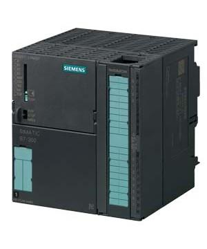 6ES7315-7TJ10-0AB0 Technology CPUs CPU 315T-3 PN/DP
