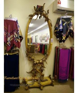 Mebel Cermin Klasik Ukiran Jepara,Furniture Klasik Mewah