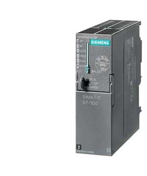 6ES7315-6FF04-0AB0 Fail-safe CPUs CPU 315F-2 DP