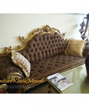 Mebel Sofa Klaik Ukiran Jepara,Furniture Klasik Luxury