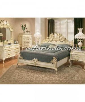 Tempat Tidur Jati,tempat Tidur Duco,tempat Tidur Classic