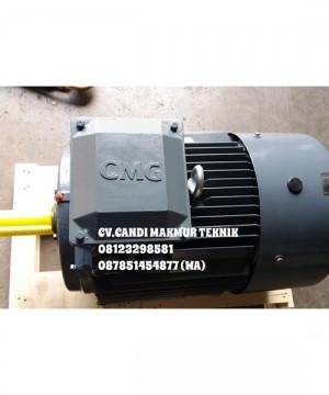 CMG Motor AC
