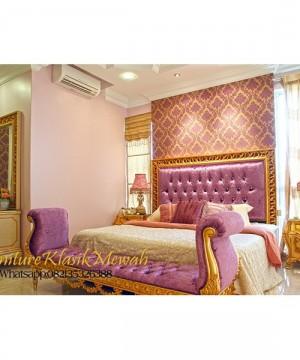 Indonesia Furniture Export,Bedroom Ukiran Classic Indonesia
