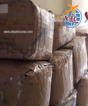Forwarder Terpercaya Komunitas Importir Indonesia