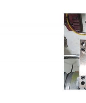 Proses Manual Molding Mur Tangki Air