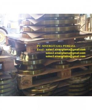 Flange WN RF A105 Ulma, Metalfar