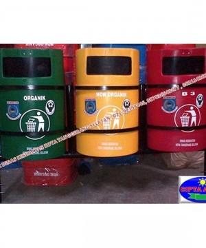 Jual Tempat Sampah Fiberglass | Tong Sampah Fiber | Harga Tong Sampah |