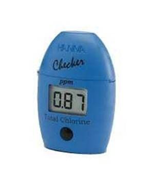 Hanna Instrument HI 711 Total Chlorine Checker