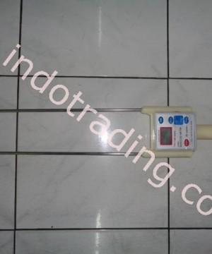 Alat test kadar air dalam biji bijian