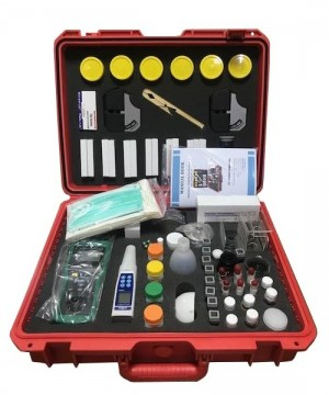 Sanitarian Kit for Puskesmas | SANPUS SP-72 | SANITARIAN KIT | E-KATALOG | DISTRIBUTOR | INDONESIA