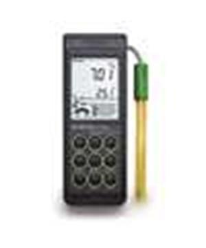 HI 98140 Portable PH Meter With SMART Electrode
