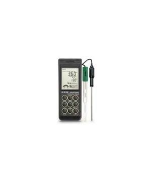 Hanna Instrument HI 9126 PH ORP Meter For Wine Analysis