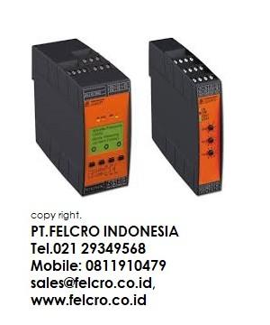 Jual E.Dold Relay| PT.FELCRO INDONESIA | 0818790679