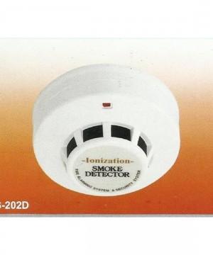 SMOKE DETECTOR HS-202D