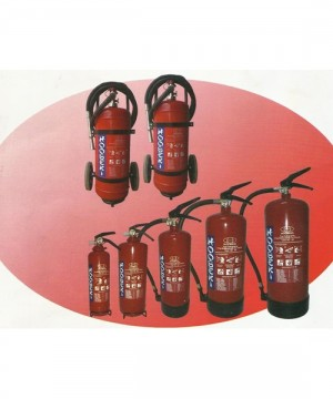 HOOSEKI FIRE EXTINGUISHER