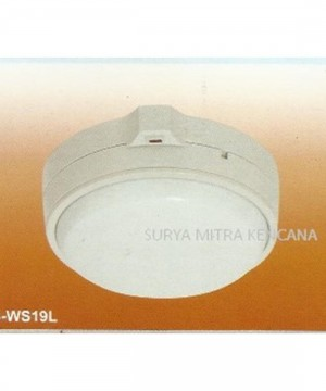 FIRE ALARM SYSTEM HS - WS19L