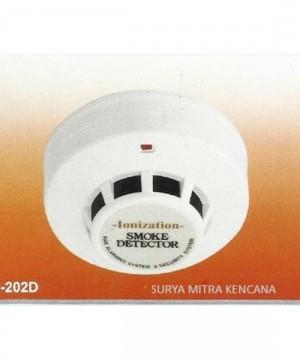 FIRE ALARM SYSTEM HS - 202D