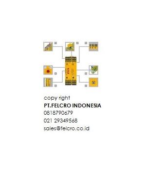 Jual Pilz| PNOZ safety relay-774306|PT. FELCRO INDONESIA