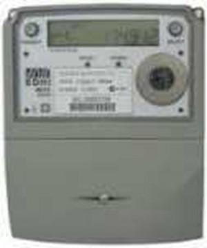 KWH Meter EDMI MK6-E