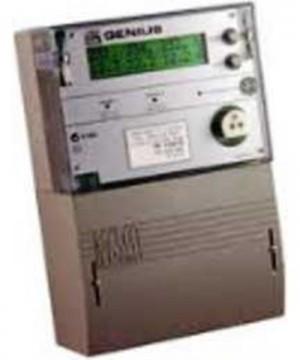 KWH Meter EDMI MK6