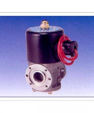 2 Port High-degree Vacuum Solenoid Valve