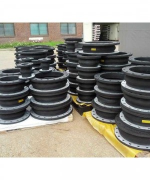 RUBBER EXPANSION JOINT RUBBER CONNECTOR