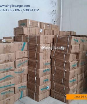 Jasa Forwarder Import Spesialis Barang Lartas Xing Lie Cargo
