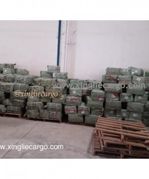 Jasa Forwarder Door to Door LCL FCL, Air Freight China Jakarts