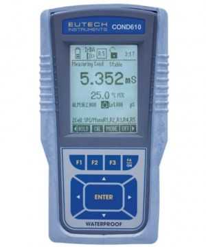 BENCH pH METER - Thermo Scientific EUTECH pH 2700