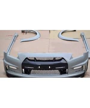 Jasa Import Bodykit Mobil   082211350809
