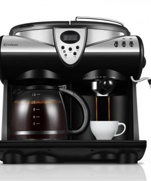 Jasa Import Mesin Kopi Espresso | PT. TATA INDAH SARANA
