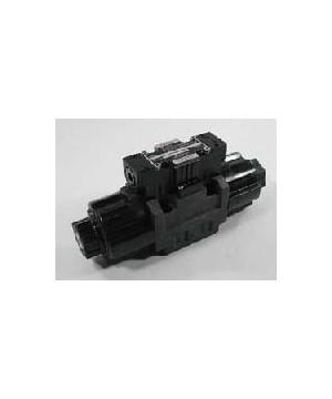 Jual NACHI Solenoid Valve SS-G01-A2X-FR-D2-E31