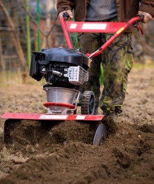 jasa import mesin alat pertanian   PT.TATA INDAH SARANA