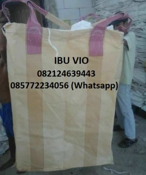 jumbo bag bekas 90x90x120 cm