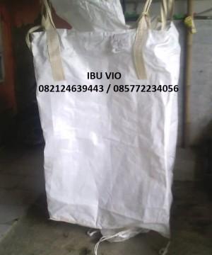 jumbo bag tutup corong