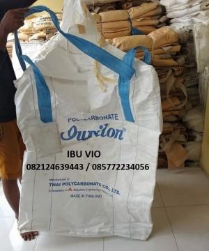 supplier jumbo bag bekas