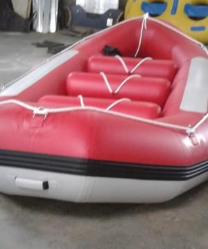 Jual Perahu Rafting Perahu Karet Rafting Virgo