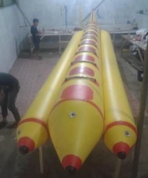 Banana Boat 10 Orang Perahu Karet Banana Boat Virgo