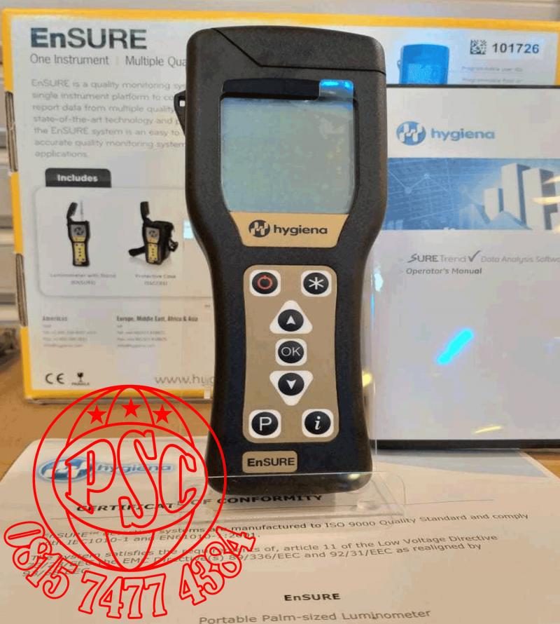 Hygiena-EnSURE-Monitoring-System-Luminotester-L