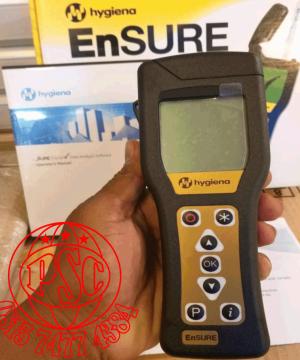 Hygiena Monitoring Ensure System Luminotester