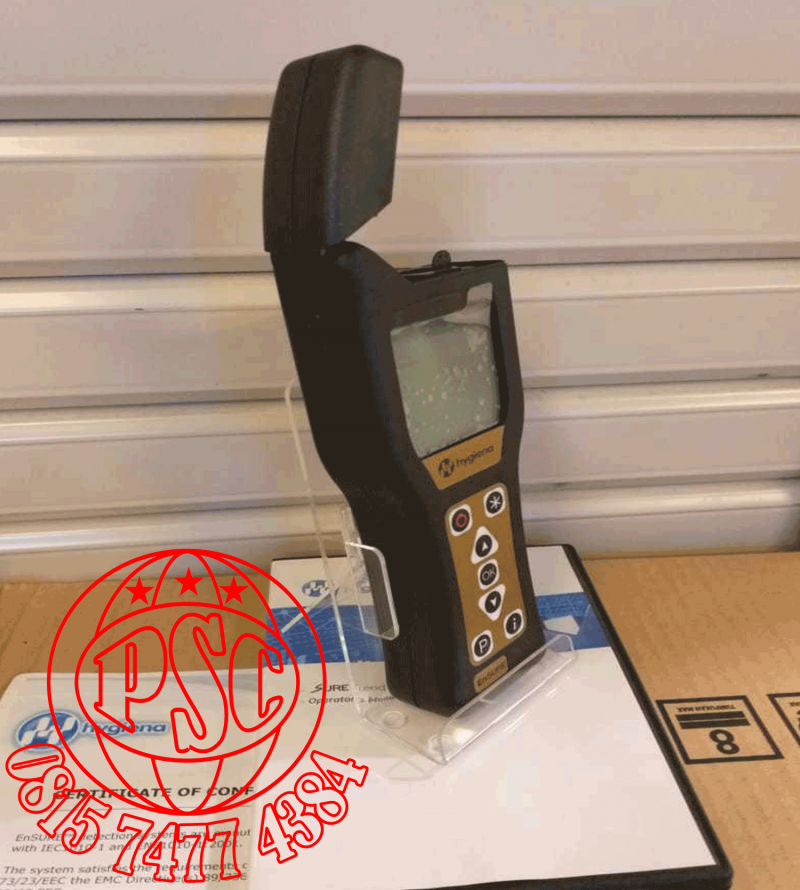 Hygiena-EnSURE-Monitoring-System-Luminotester-B