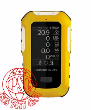 BW Ultra Multi-Gas Detector Honeywell