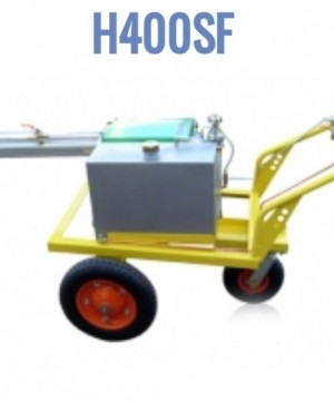 TROLLEY FOGGING MACHINE  H400SF
