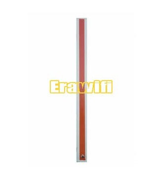 Sectoral Waveguide 22 dBi 90 degree Antena Wifi 2,4 GHz