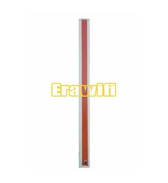 Sectoral Waveguide 17 dBi 120 degree Antena Wifi 2,4 GHz