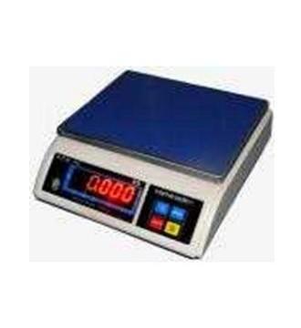 TIMBANGAN MEJA DIGITAL L PORTABLE SCALE ACS H1-LED | 0811-8686-598