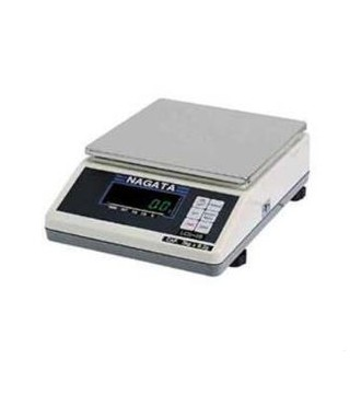 TIMBANGAN DIGITAL NAGATA | TIMBANGAN MEJA DIGITAL NAGATA LCS-3000