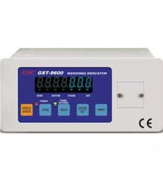 INDIKATOR GST-9600 | INDIKATOR GSC GST-9600 | INDICATOR GSC