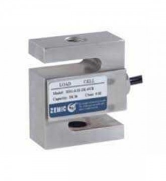 Timbangan | Load Cell S L Load Cell Zemic H3 L Load Cell H3